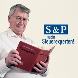 S&P-Karriere-Jobs
